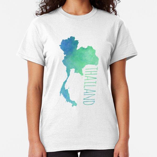 Thailand Classic T-Shirt