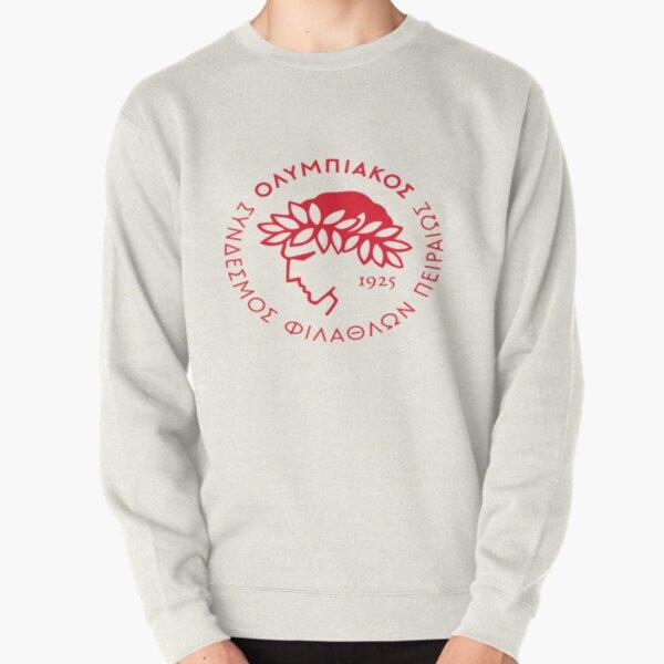 Olympiakos Pullover Sweatshirt