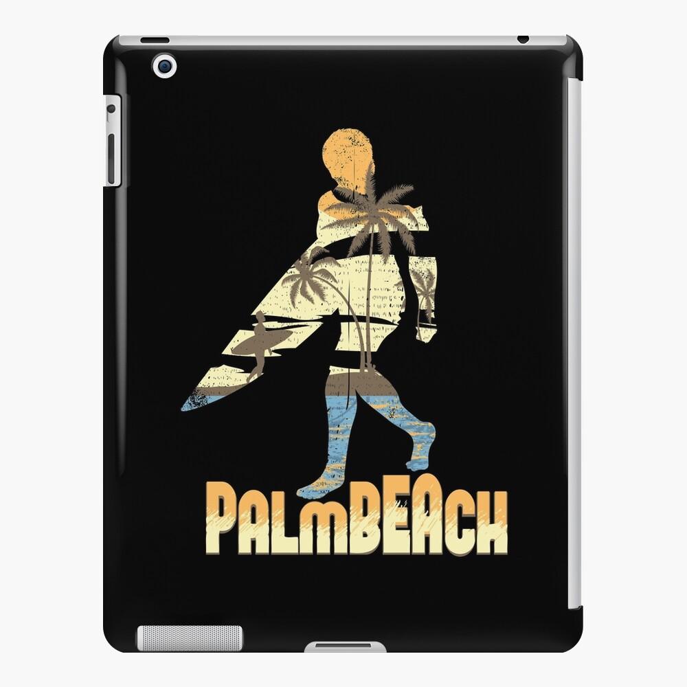 Palm Beach iPad-Hülle & Skin