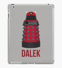 Paradigm Dalek iPad Case/Skin
