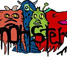 Monsters by Logan81