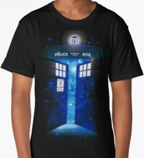 Time Gate Long T-Shirt