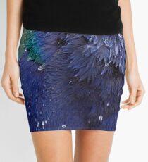Takahe Splash Mini Skirt
