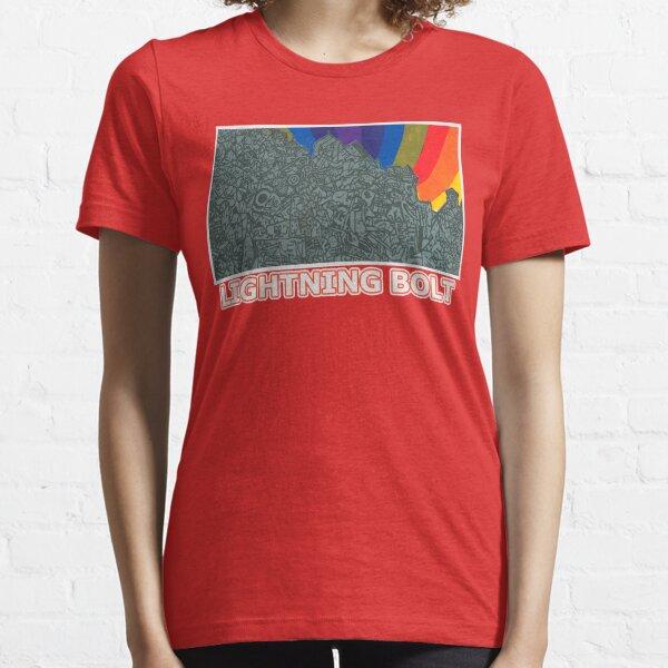 Lightning Bolt  Essential T-Shirt