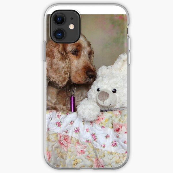 friends iPhone Soft Case