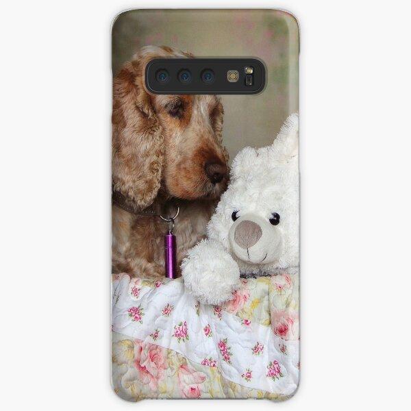 friends Samsung Galaxy Snap Case