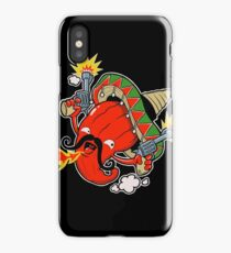 MEXICAN CHILLI iPhone Case