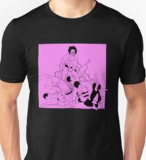 Jiu Jitsu triangle club Unisex T-Shirt