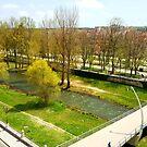 Rio Arlanzón. Burgos by terezadelpilar ~ art & architecture