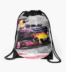 Daniel Ricciardo Drawstring Bag