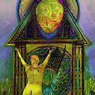 Communion by joseph Angilella AUQUIER