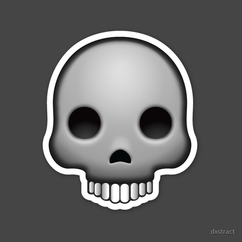 High Skull Emoji - Android Apps on Google Play