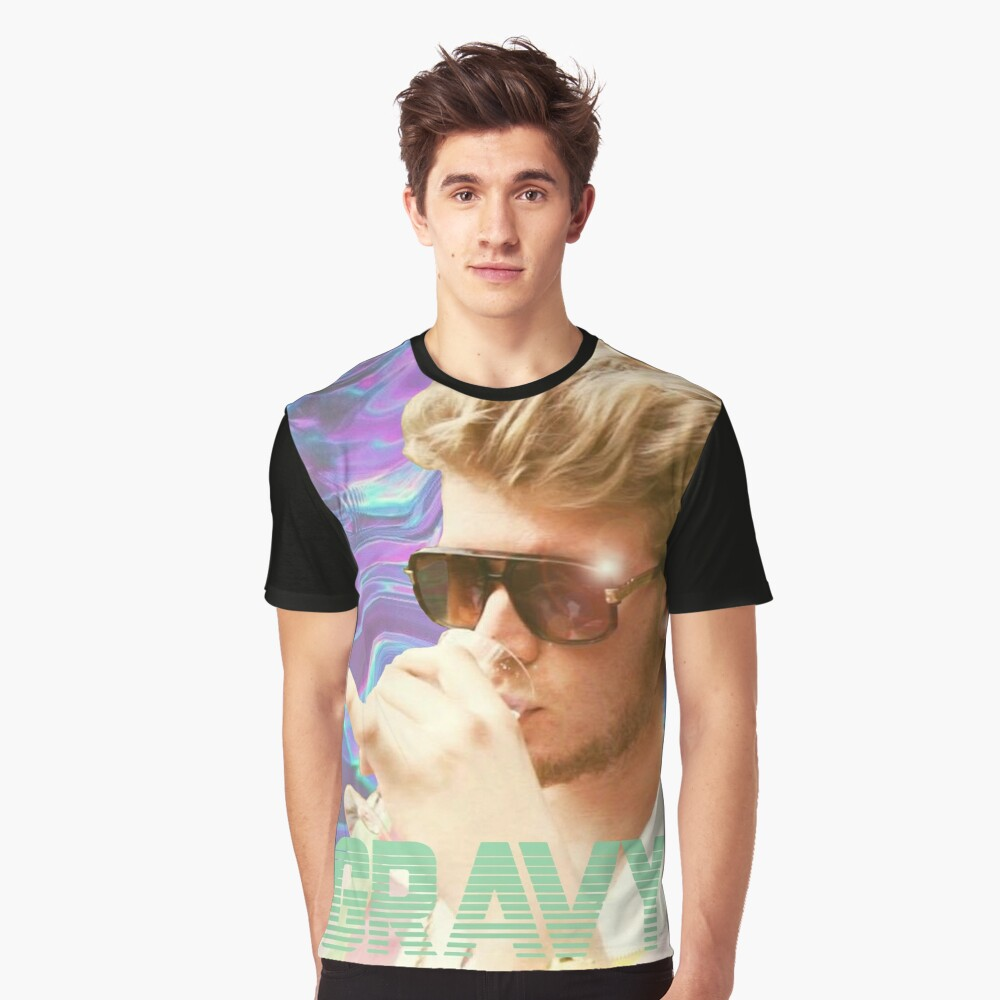 Yung Gravy  Graphic T-Shirt