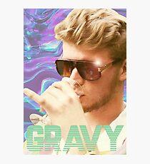 Yung Gravy  Photographic Print