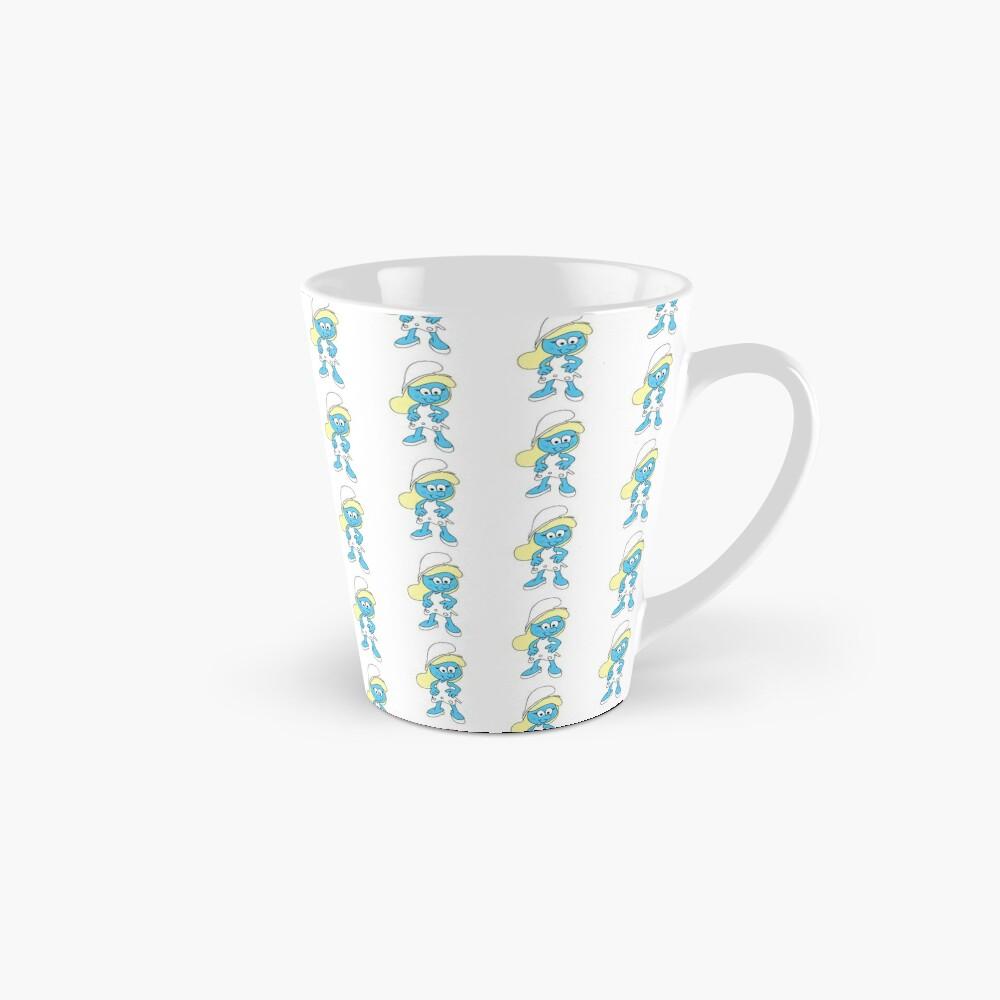 Smurfette Mug