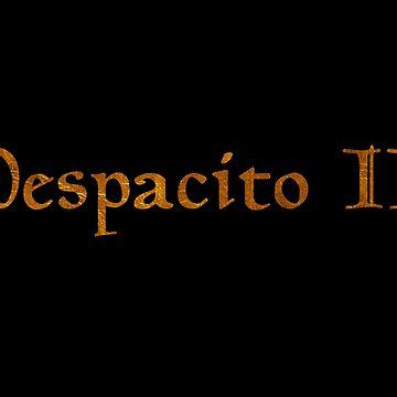 Bethesda Game Studios Presents: Despacito II by WILKAS23