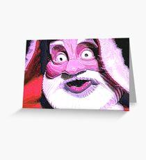 Santa..Doctor Style Greeting Card