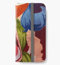 Buggy the Clown iPhone Wallet/Case/Skin