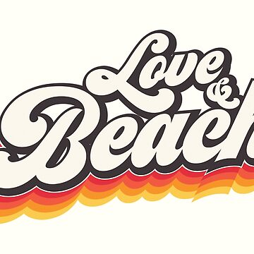 Love & Beach by yanmos