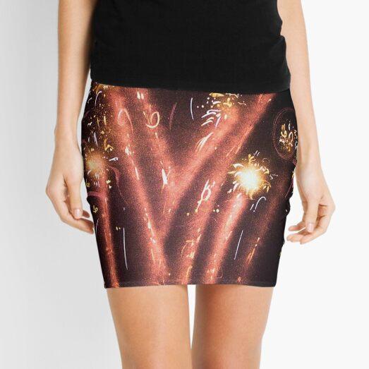a bunch Mini Skirt