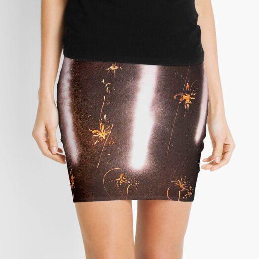 bond together Mini Skirt