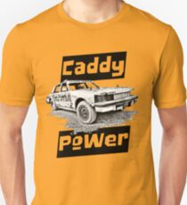 Caddy Power LT T-Shirt