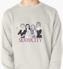 Sex & the City Pullover