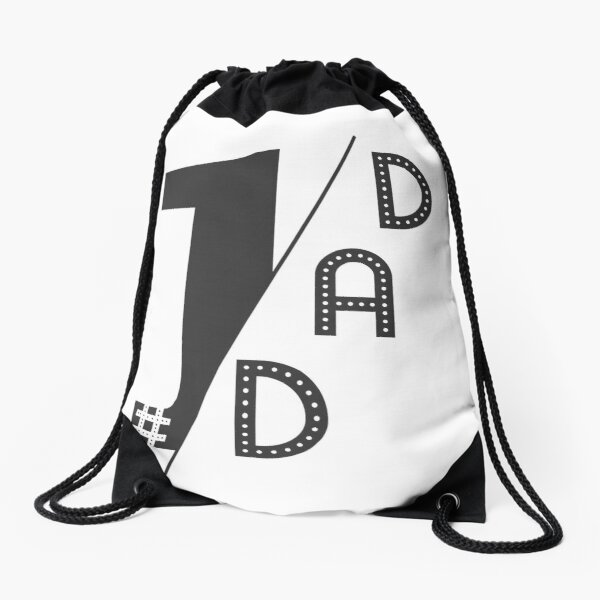 Best Dad - Fathers Day Gifts Drawstring Bag