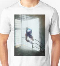 pORTAL Slim Fit T-Shirt