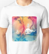 Kids See Ghosts Unisex T-Shirt