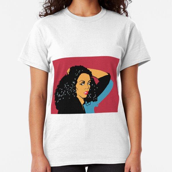 Donna Summer Classic T-Shirt