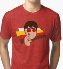 Noel Look Back In Anger Tri-blend T-Shirt