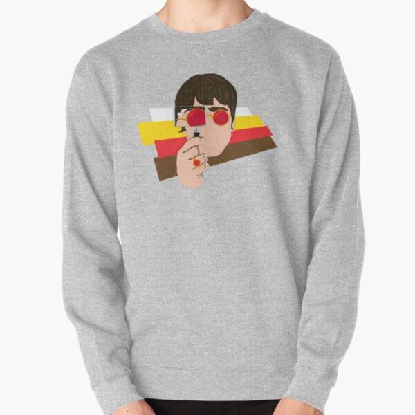 Noel Look Back In Anger Pullover Sweatshirt