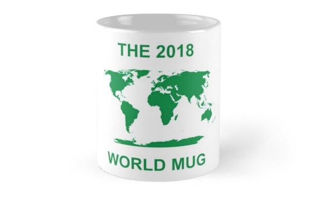 The 2018 World Mug by asktheanus