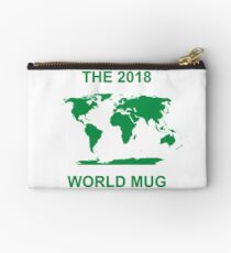 The 2018 World Mug Studio Pouch