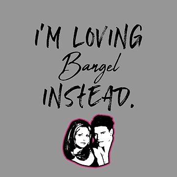 I'm loving Bangel instead [BTVS] by Vixetches