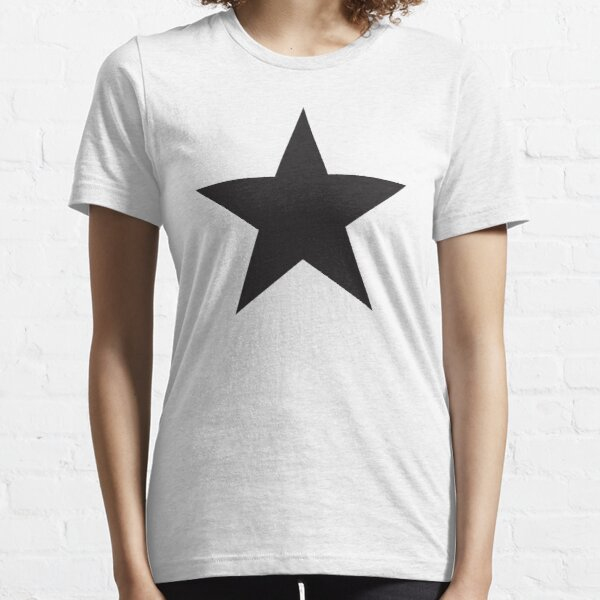 David Bowie Blackstar T-shirt essentiel