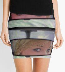 Well, if I Must Mini Skirt