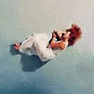 Low Poly Tori Amos Under The Pink  by Batorian