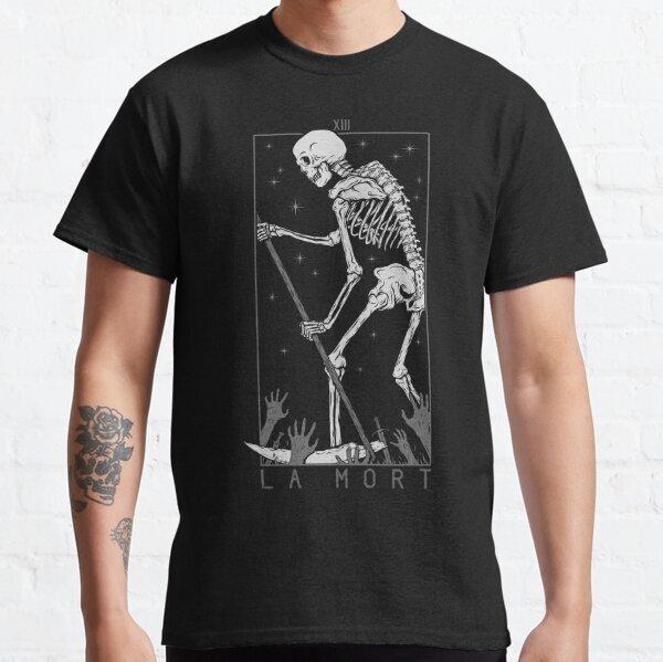 La Mort T-shirt classique