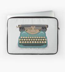 Writer's Block Laptop Sleeve