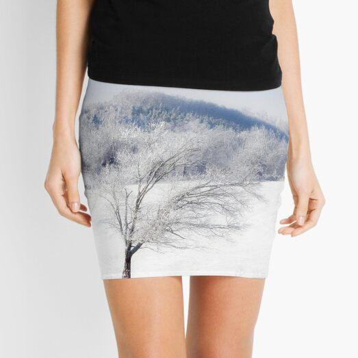 ~ Winter Wonderland ~ Mini Skirt