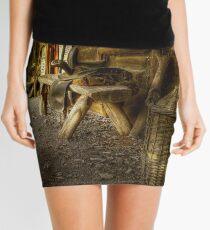 Kate's Cottage ~ Verandah Mini Skirt