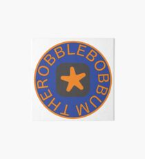 Therobblebobbum Art Board