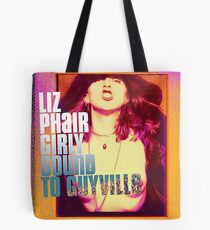 Liz Phair: Girly Sound to Guyville Tote Bag