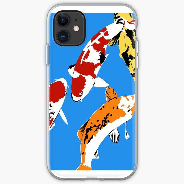 Koi iPhone Soft Case