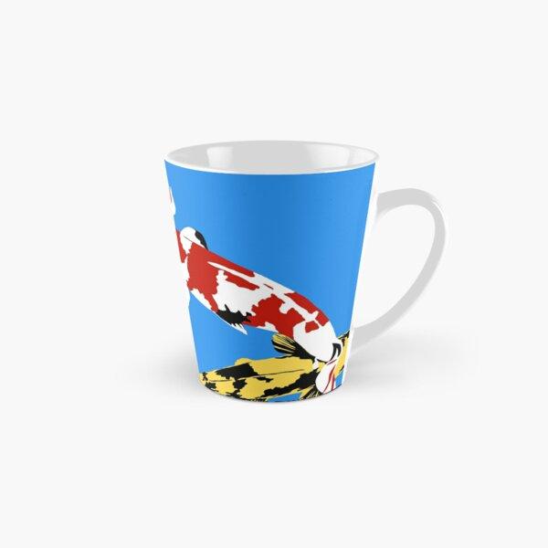 Koi Tall Mug