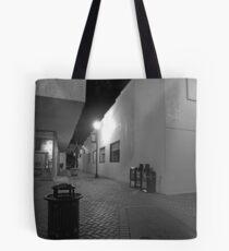 Allley Tote Bag