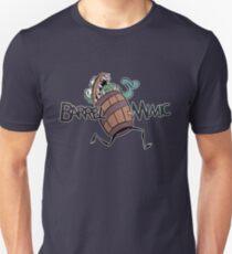 Barrel Mimic Unisex T-Shirt