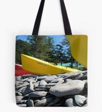 Skippers Tote Bag